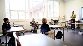 Újra kinyitnak a dán iskolák