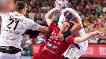 A kézilabdakupák csúsznak, de Budapesten marad a Final Four