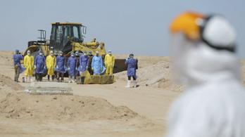 Irak felfüggeszti a Reuters engedélyét, mert az beszámolt az ország koronavírus-helyzetéről