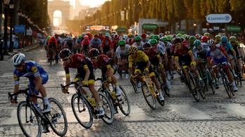 Két hónappal később rendezik meg a Tour de France-t