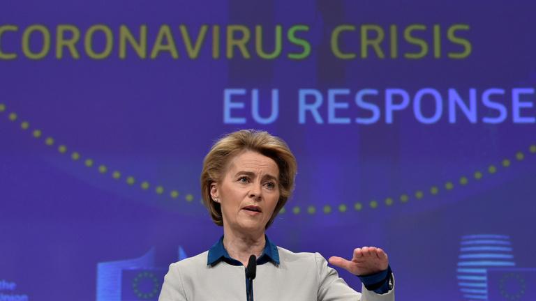 Az Európai Bizottság bemutatta, hogyan ajánlja a korlátozások enyhítését a tagállamoknak