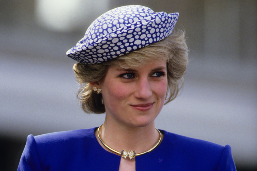 Ő Diana hercegnő unokaöccse: ilyen sármos a 26 éves Louis Spencer