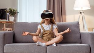 Videójátékok segítenek meditálni: jó ez nekünk?