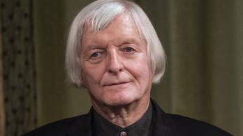 Meghalt Fekete György, a Magyar Művészeti Akadémia tiszteletbeli elnöke