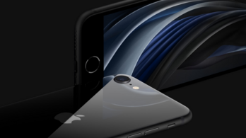 Leleplezték új iPhone SE-t