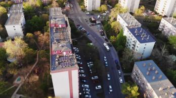 Ferencvárosban csütörtökönként mozgó koncertek lesznek