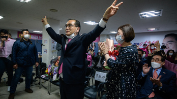 Észak-koreai diplomata volt, most dél-koreai képviselő lett