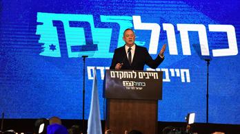 Eredmény nélkül jár le éjfélkor Izraelben a kormányalakításra kapott határidő