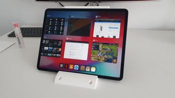 Szinte már számítógép az iPad Pro 2020