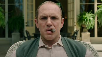 Tom Hardy hozza el a börtönben megtört Al Capone drámáját