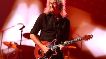 A Queen gitárosa a húsevést okolja a járványért