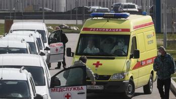 Oroszország: mentős káosz és metróreform