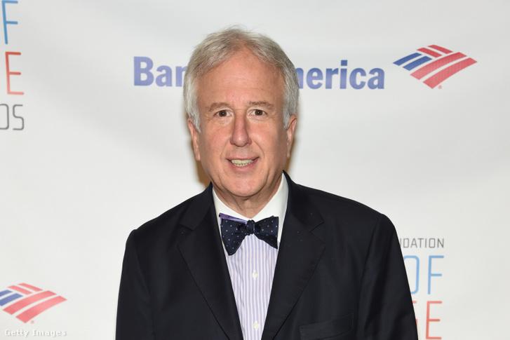 A Bloomberg alapító-főszerkesztője, Matthew Winkler