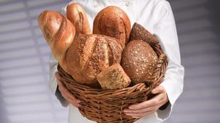 Mindennapi kenyerünket: miért épp a kenyér lett a szent eledelünk?