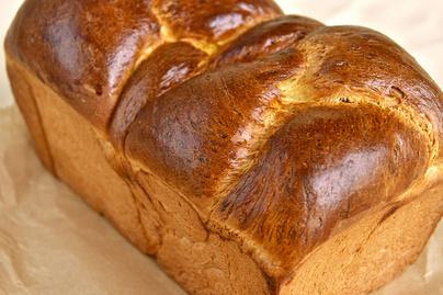 Foszlós, illatos briós otthon sütve: az édes péksütemény sokáig puha marad