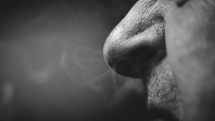Mi okozza az idősek szagát?