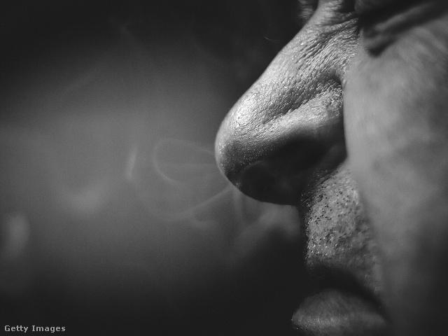 szag, mint az öregek