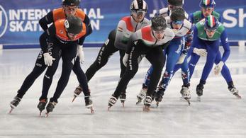 Három korcsolya-világbajnokságot töröltek a koronavírus miatt