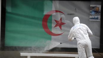 Egy dzsihadista tüsszögéses merényletekre biztatta koronavírusos társait