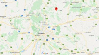 Halálos baleset történt Galgagután
