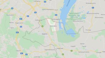 Szerdán megnyitják a fertőrákosi határátkelőt