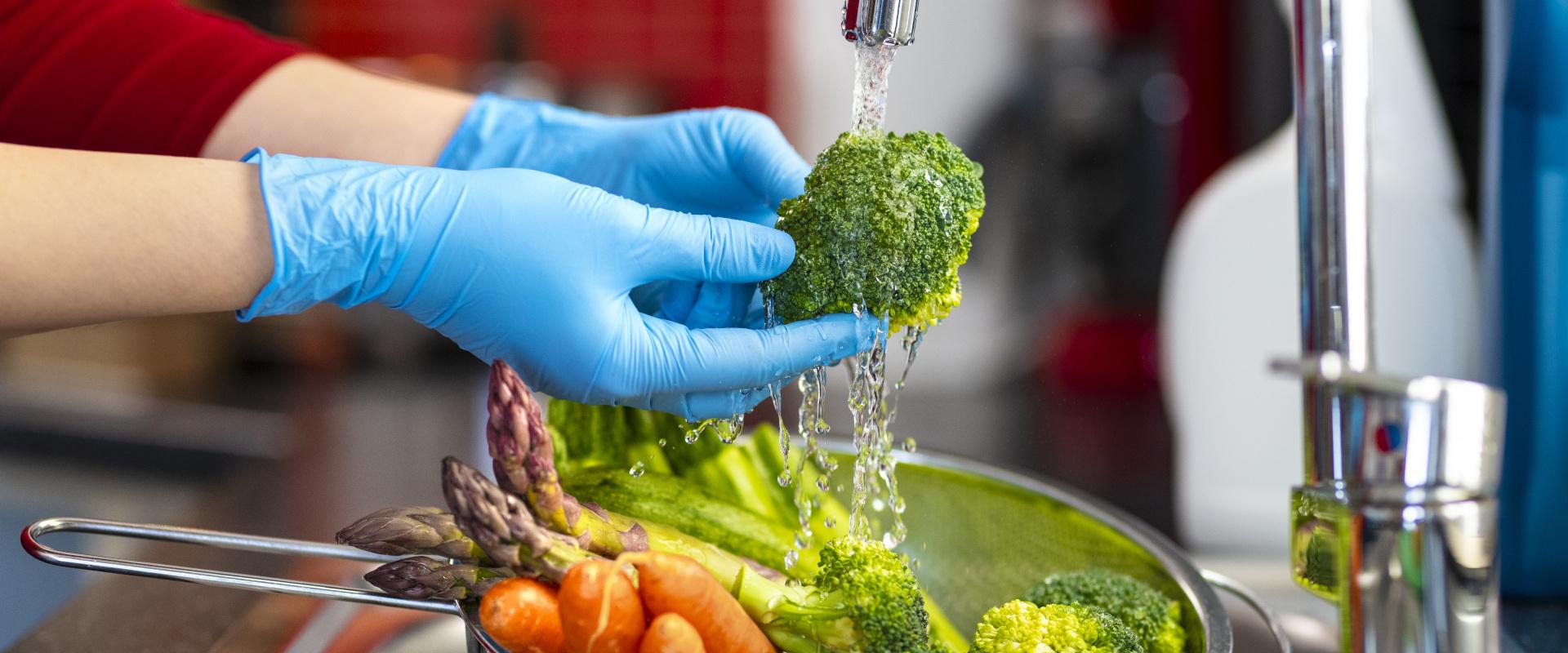 koronavírus zöldségmosás cover