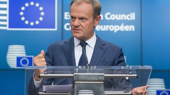 Az Európai Néppárt elnöke szolidan lenácizta Orbánt
