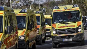 A járvány már 29 egészségügyi dolgozó életét követelte