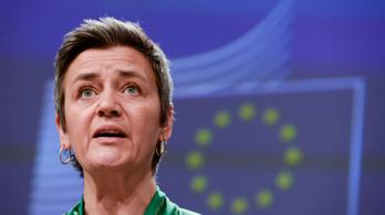 350 milliárd forintos magyarországi programot hagyott jóvá Brüsszel