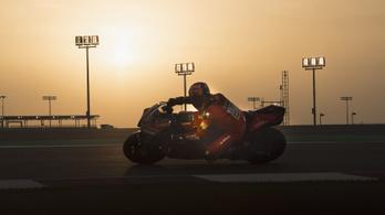 Ha így halad, sosem fogják elkezdeni az idei MotoGP-szezont