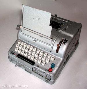 Fialka, a szovjet titkosító gép