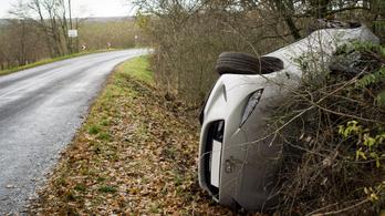 Gyónásblog – Tetőn a Mazda