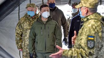 Ukrajna sem a járvány, sem a válság végét nem látja