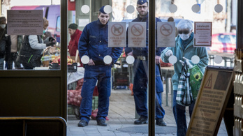 Kecskeméten éjszakai kijárási tilalmat rendeltek el, Révfülöpön betiltották a fagyizást