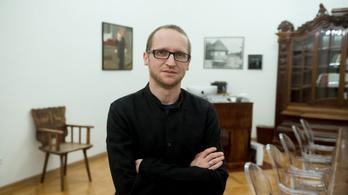 Demeter Szilárd és a Magyarságkutató Intézet igazgatója is beültek az NKA bizottságába