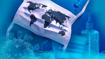 Europol: a szervezett bűnözés hasznot húz a koronavírus-járványból