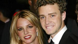 Britney Spears és Justin Timberlake laza Insta-flörtbe kezdett