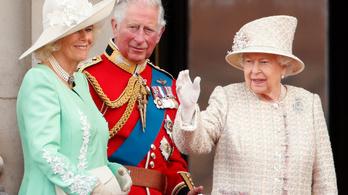 II. Erzsébet idén nem szeretne a születésnapjára ágyúlövéseket