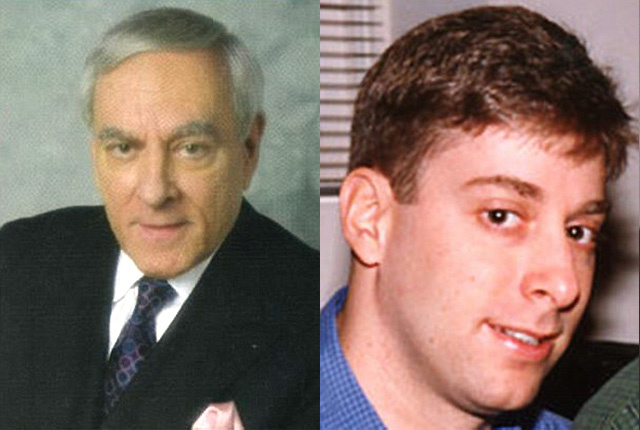 Frank és Robert Mandelbaum