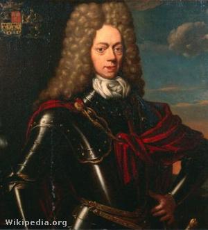 Johan Willem Ripperda