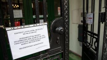 Feloldották a látogatási tilalmat a kórházakban