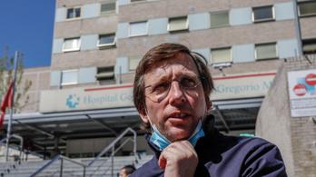 Egymilliárd euró a veszteség, ha nem folytatják a spanyol bajnokságot