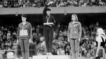 Az olimpiai arany nem véd meg a vereségektől