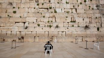 Izraelben is lazítanak a korlátozásokon