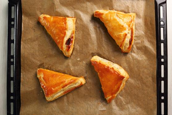 A háromszög forma az egyik legegyszerűbb.