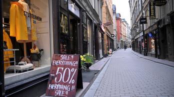 68 százalékkal estek az idegenforgalmi költések Európában a koronavírus miatt