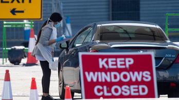 Boris Johnson kihagyott öt kulcsfontosságú koronavírus-megbeszélést, de a kormány szerint ez nem baj