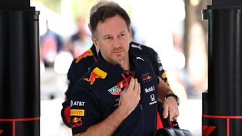Ügyfélautókkal mentené meg az F1-et a Red Bull csapatfőnöke