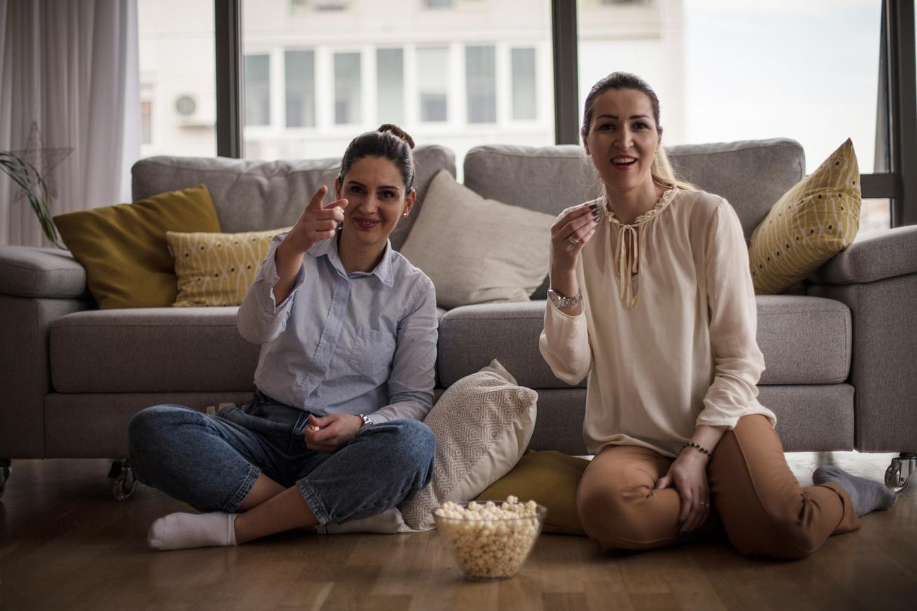 tv film otthon mozi