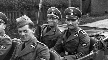 A lengyel napiszarról vett hamis képpel nácizza Tusk nagyapját a kormánymédia